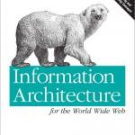 Titelbild Information Architecture