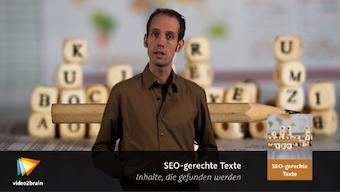 Standbild Videotraining SEO-gerechte Texte Jens Jacobsen