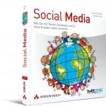 Cover Social-Media-Buch