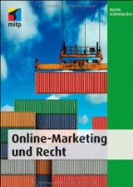 Cover Online-Marketing und Recht