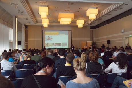 Konferenz füˆr Informationsarchitektur 2011 Müˆnchen