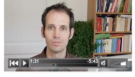 Abbildung Video Jens Jacobsen