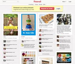 Startseite Pinterest