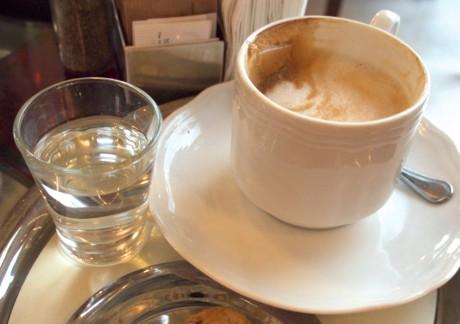 Illustration Tasse Kaffee