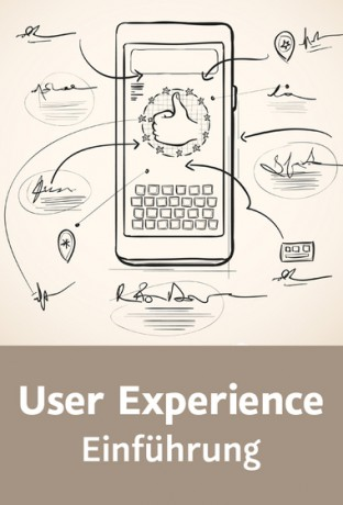 Cover Videotraining User Experience