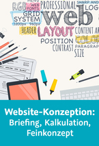 Videotraining Website-Konzeption Jens Jacobsen Illustration