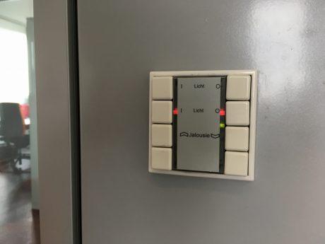 Foto Lichtschalter