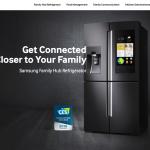 Internetkühlschrank – will den wirklich wer?