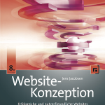 Neuauflage Website-Konzeption