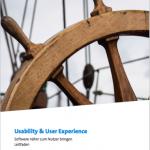 Leitfaden Usability & User Experience des Bitkom