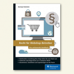 Buchtipp: Recht für Webshop-Betreiber