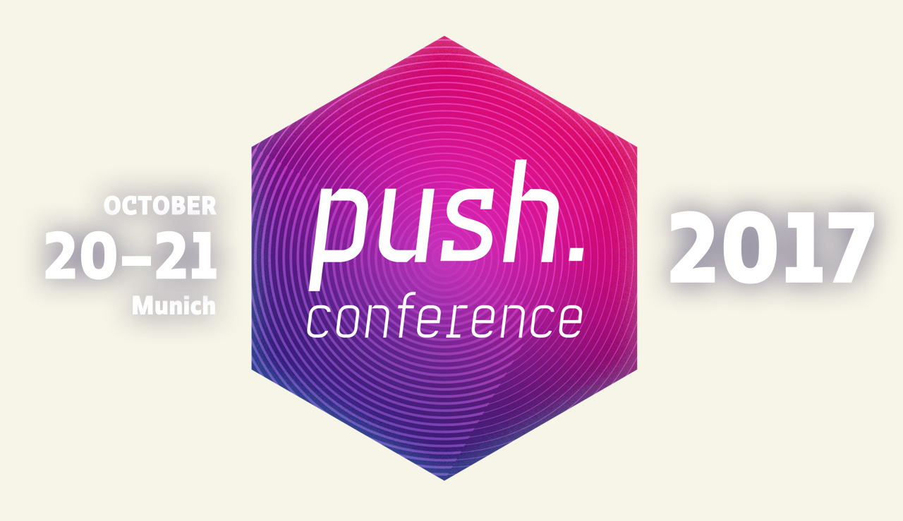 PushConference 2017