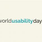 World Usability Day – Veranstaltungen & Verlosung