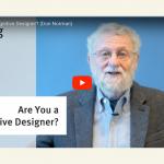 Berufsbezeichnung Kognitiver Designer