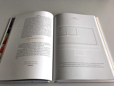 Fotos aus dem Buch Branding to go