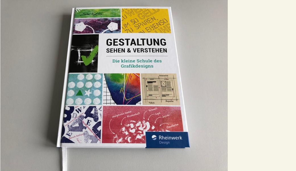 Vorschaubild Buch Gestaltung