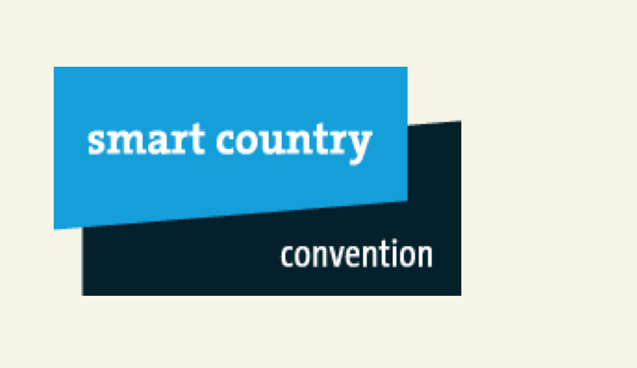 Vorschaubild Smart Country Convention