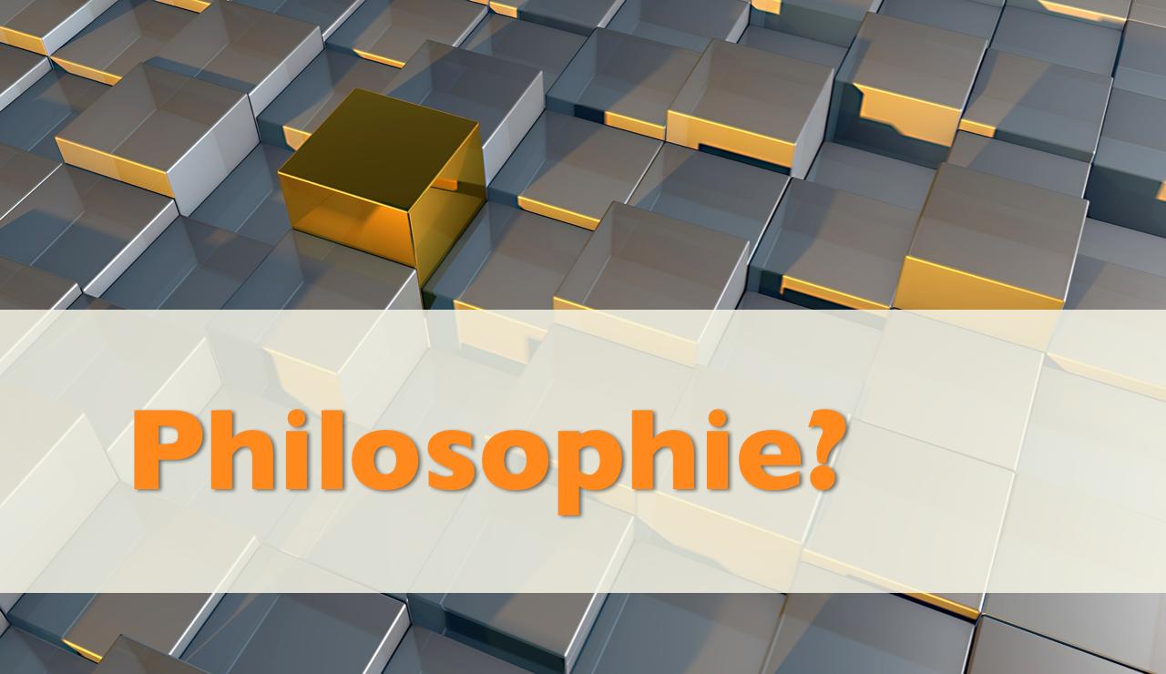 Philosophie, Vision, Mission –wovon kein Nutzer etwas wissen will –Newsletter 12/2018