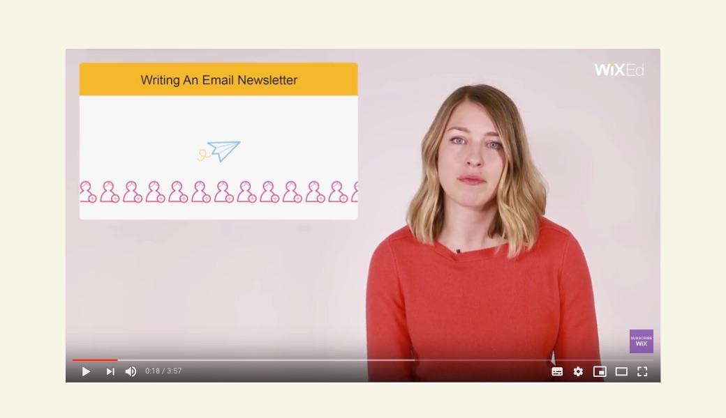Vorschaubild Newsletter Content Tipps
