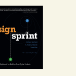 Design Sprint –das bunte Buch