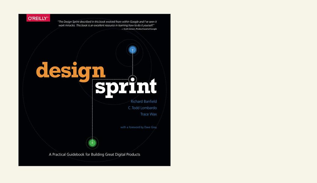 Vorschaubild Buch Design Sprint