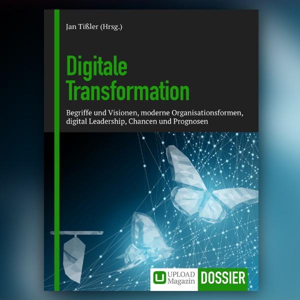 Cover Dossier Digitale Transformation