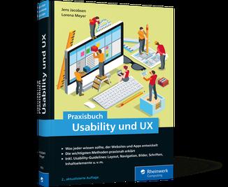 Praxisbuch Usability & UX