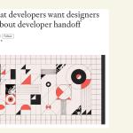 Was Entwickler von (UX-)Designern wissen wollen