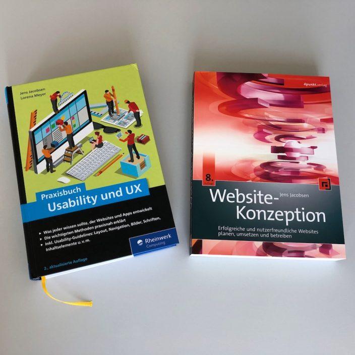 Bücher von Jens Jacobsen
