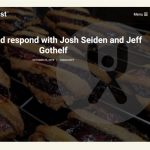 Interview mit Gothelf & Seiden, Lean UX-Erfinder