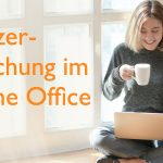 Nutzerforschung im Home Office – Newsletter 4/2020