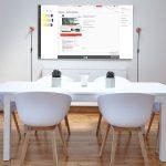 Whiteboard remote – gemeinsam zeichnen