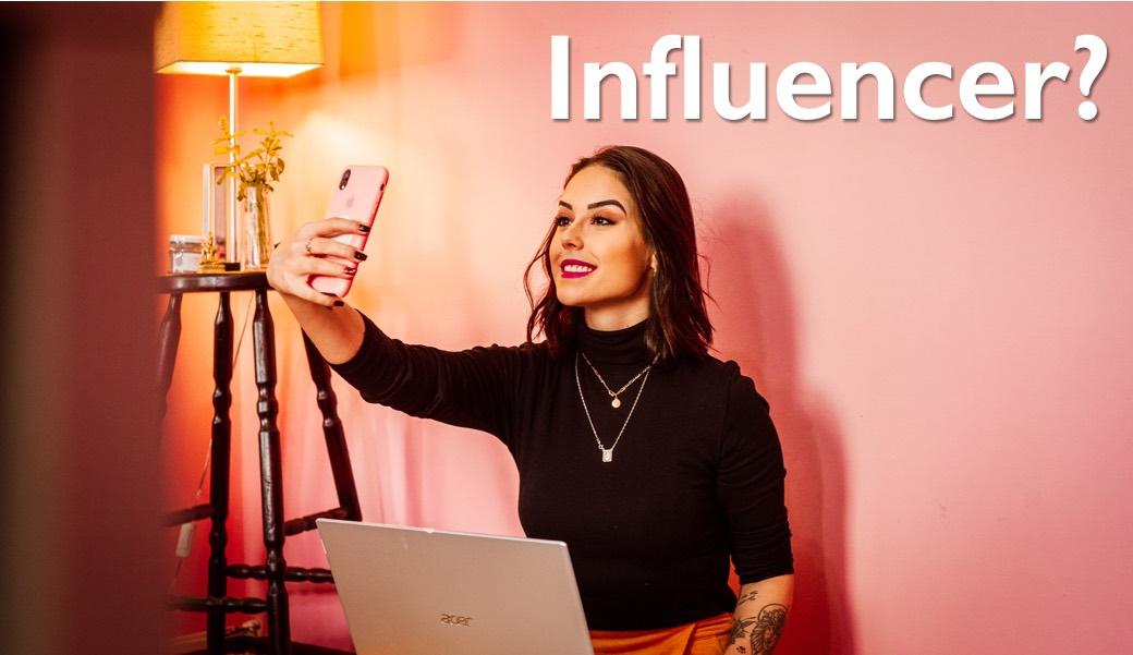 Vorschaubild Influencer