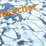 Eisbrecher – locker in Besprechungen starten