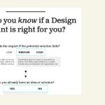 Design Sprints – die richtige Lösung für mein Problem?
