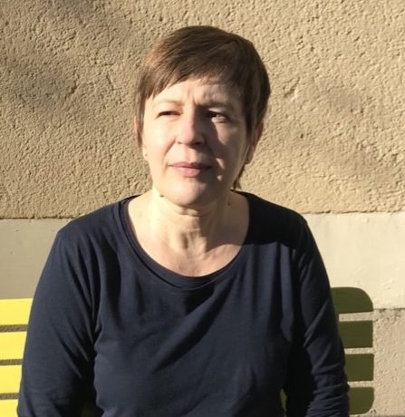 Ingrid Hottner, Mit-Inhaberin Ina Bonheur