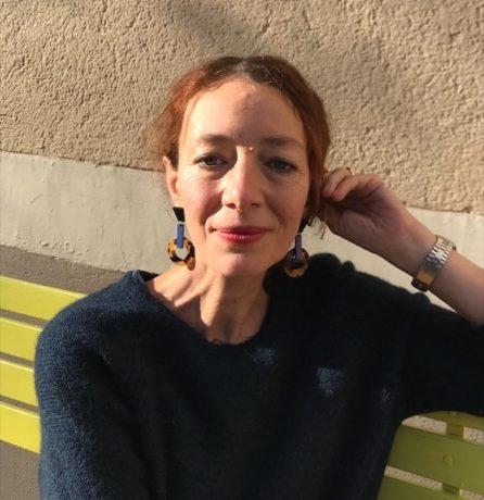 Nina Danelon, Mit-Inhaberin Ina Bonheur