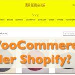 Webshop mit WooCommerce – Newsletter 1/2021