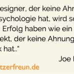 Leech – Designer brauchen Psychologie
