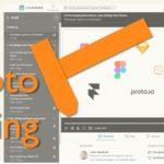 Prototyping – schneller zum Ziel mit dem richtigen Tool – Newsletter 05/2021