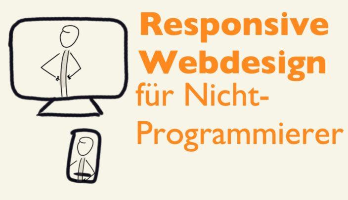 Vorschaubild Seminar Responsive Webdesign