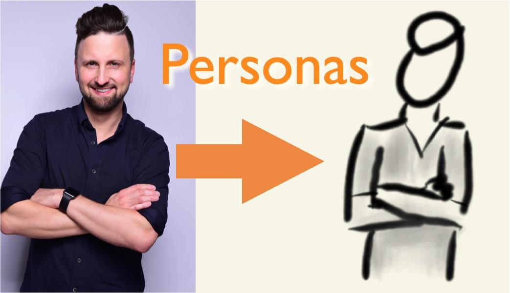 Vorschaubild Personas