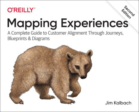 Cover Buch Mapping Experiences